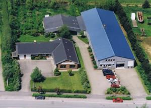 Plaketten Petersen GmbH in Friedrichstadt